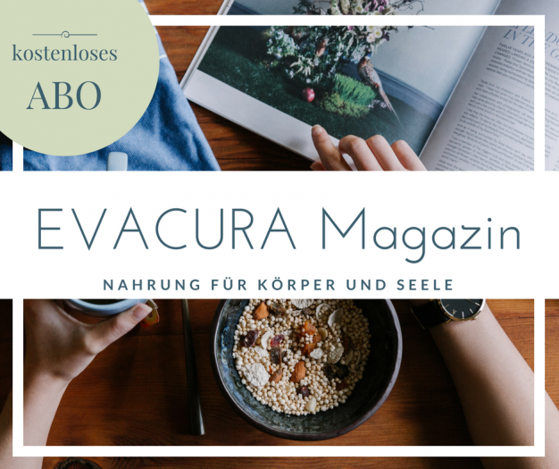 Evacura-Coachings-Magazin