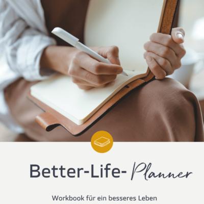 Better-Life-Planner