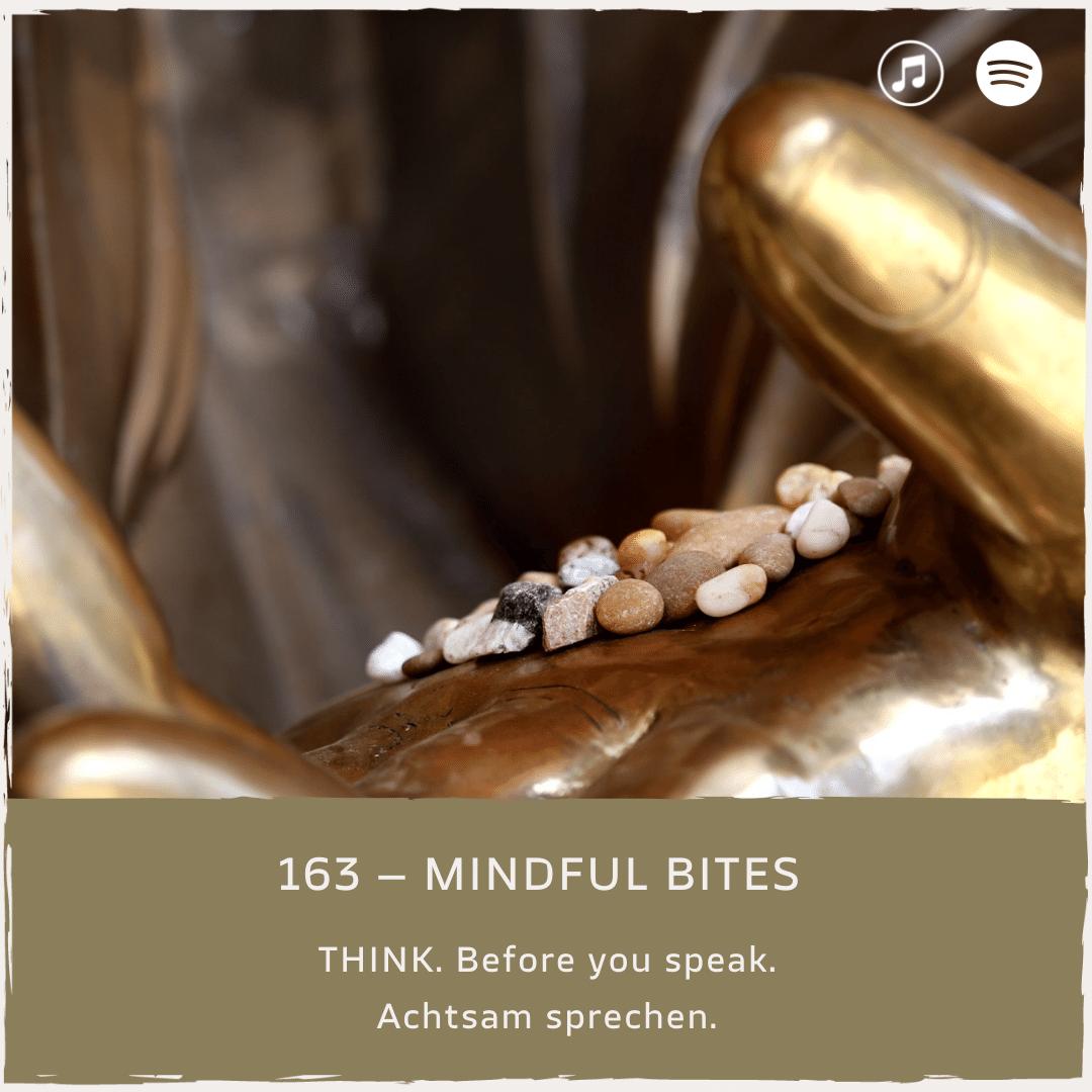 Mindful Minutes, Daniela Barchasch, Evacura Coachings, achtsam sprechen, kommunizieren